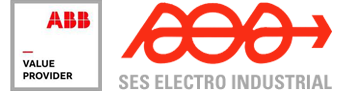 SES ELECTRO Logo